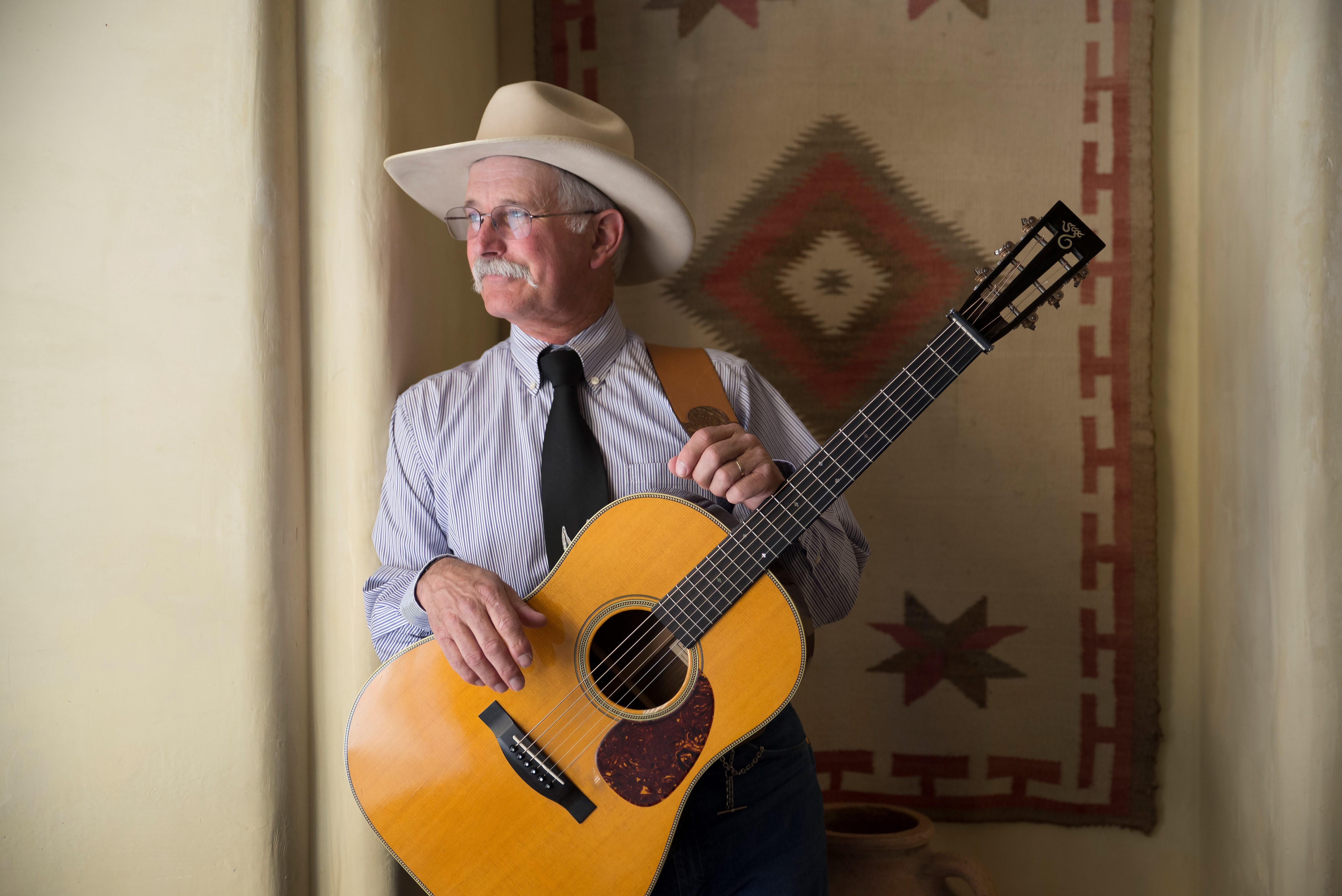 Dave Stamey - March 1