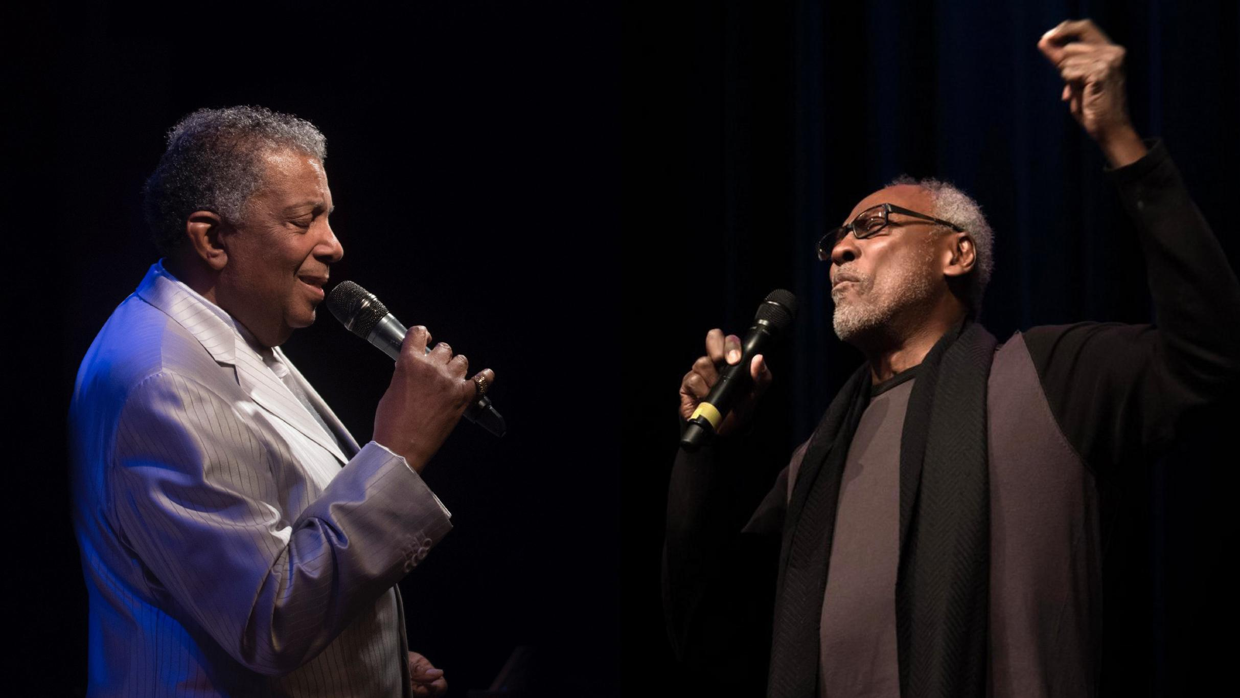 Nat King Cole Centennial with Joe Bourne and Dennis Rowland - Feb. 6